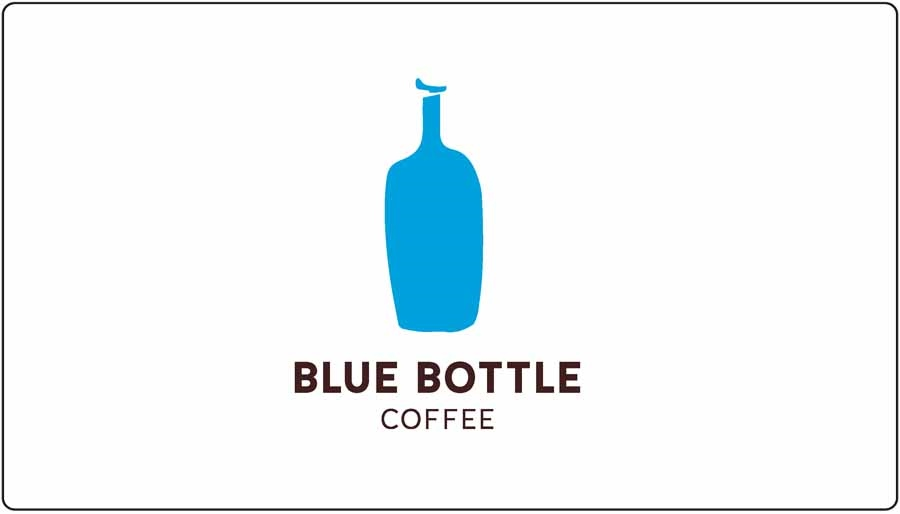 The Blue Bottle