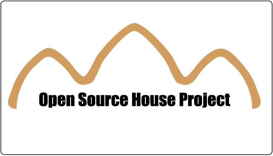 Open Source House
