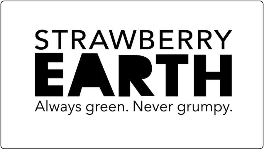 Strawberry Earth